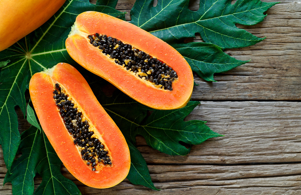 Raise Your Platelet Count With Papaya Leaf Extract