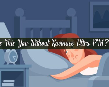 You without Kavinace Ultra PM