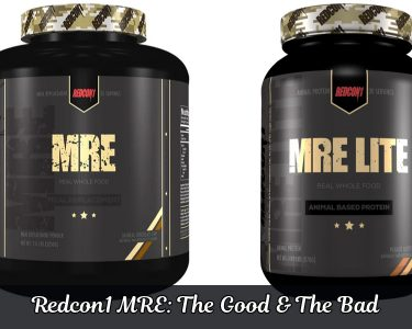 Redcon1 MRE