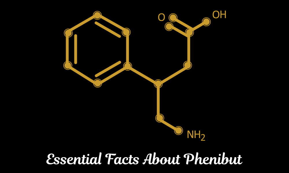 Essential facts about phenibut